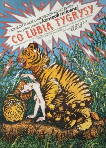 Poster of Co Lubią Tygrysy