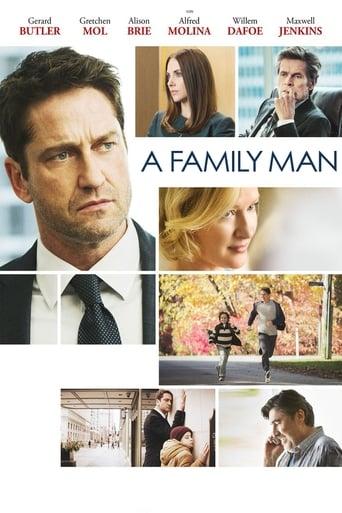 Un hombre de familia