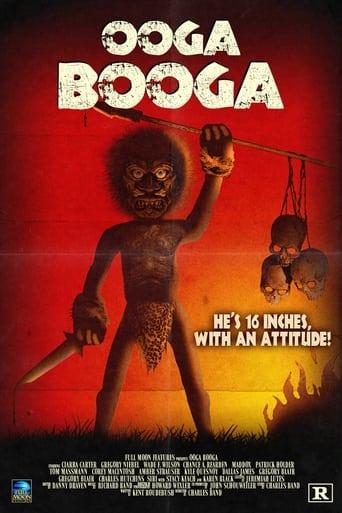 Poster of Ooga Booga