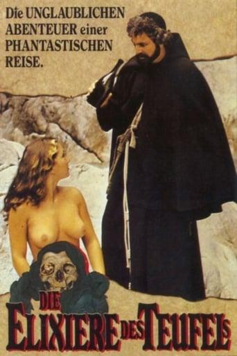 Poster of Die Elixiere des Teufels