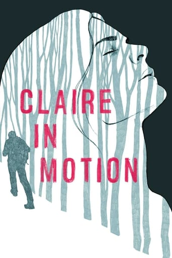 Poster of Claire in Motion
