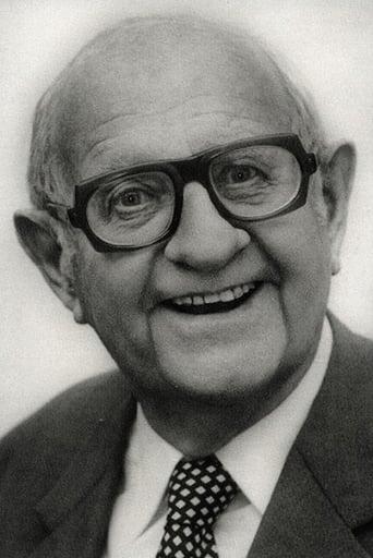 Image of Ewald Wenck