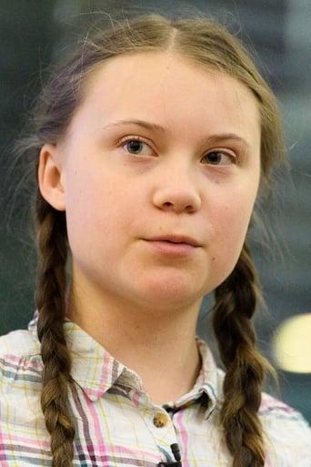 Image of Greta Thunberg