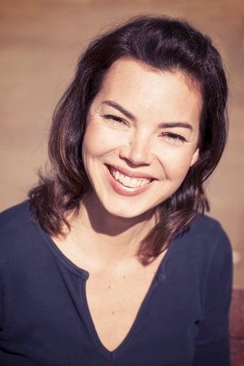 Image of Liliana Cabal