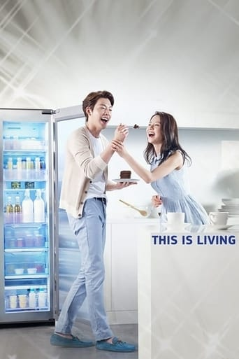 Poster of This Is Living