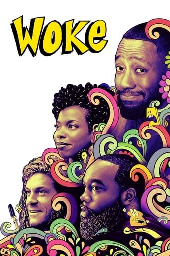 Poster of Woke