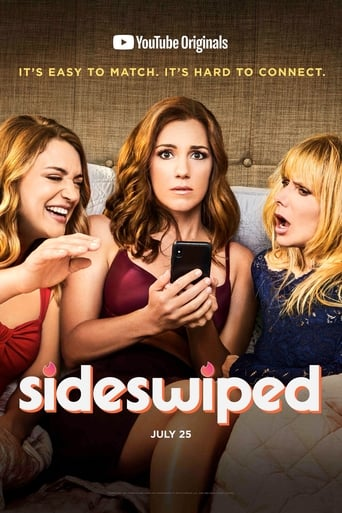 Poster of Sideswiped