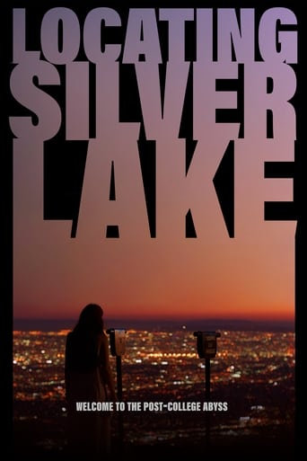 Poster of Locating Silver Lake