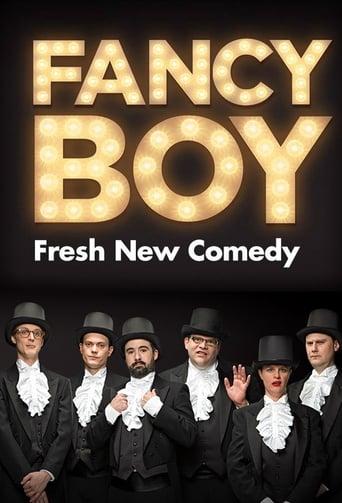 Poster of Fancy Boy