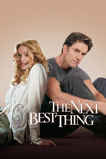 Poster of The Next Best Thing