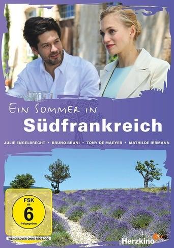 Poster of Un verano en la Provenza