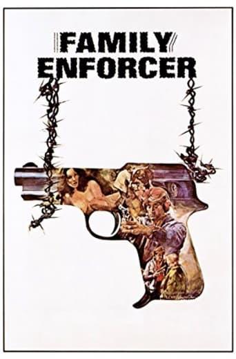 Poster of Family Enforcer