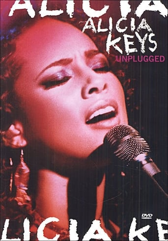Poster of Alicia Keys: Unplugged