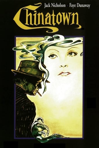 Poster of Chinatown