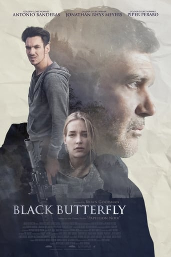 watch Black Butterfly online
