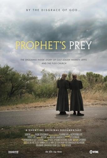 Poster of Die Science Fiction Propheten