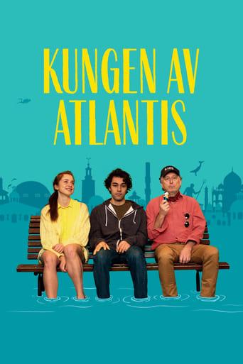 Poster of King of Atlantis