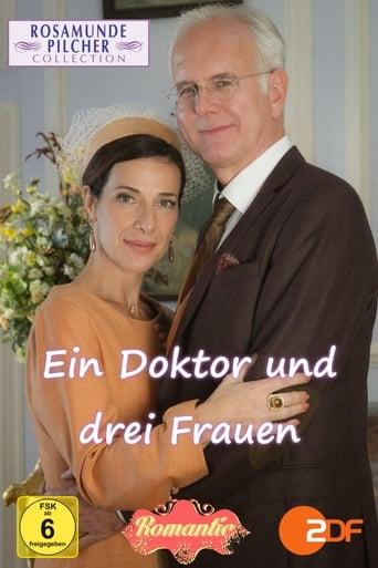 Poster of Rosamunde Pilcher: Ein Doktor und drei Frauen