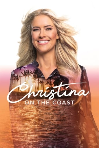 Christina on the Coast (S02E05)