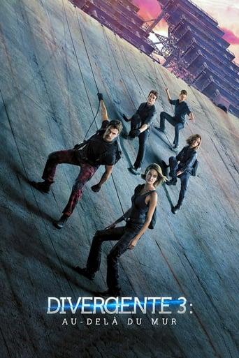 Divergente 3, Au-delà du mur