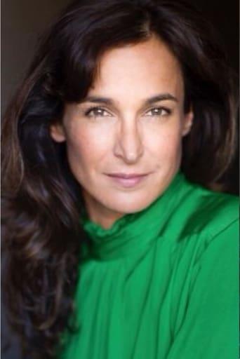 Image of Nicole Nabout