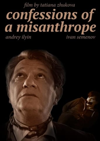 Confession of a Misanthrope