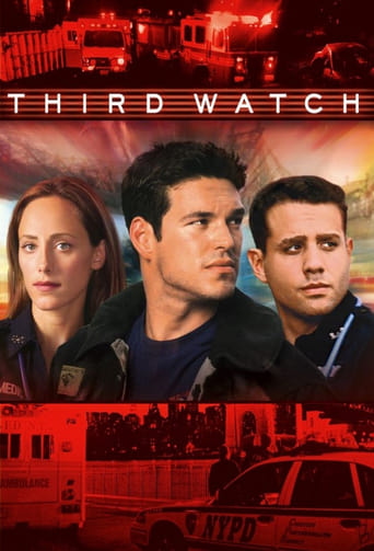 Poster of Third Watch