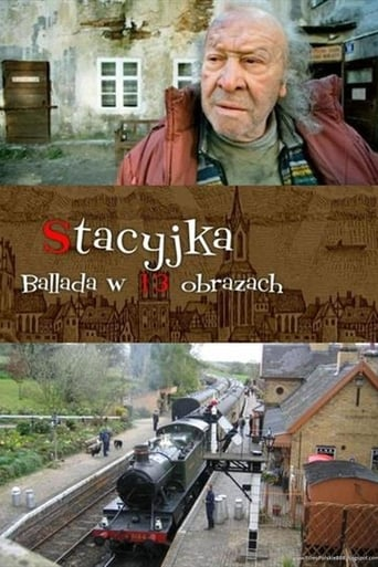 Poster of Stacyjka
