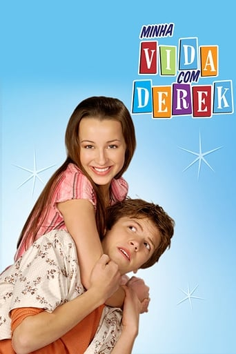 Poster of Life with Derek