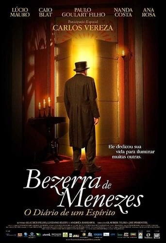 Poster of Bezerra de Menezes: O Diário de um Espírito