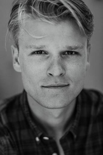 Image of Adrian Spencer