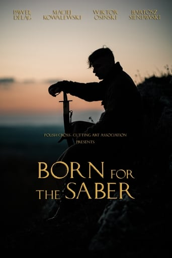 Poster of Born for the Saber