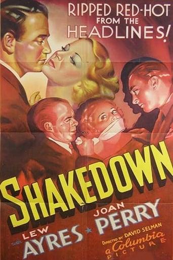 Poster of Shakedown