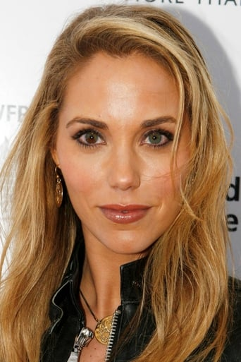 Image of Elizabeth Berkley