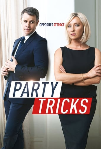 Poster of Party Tricks