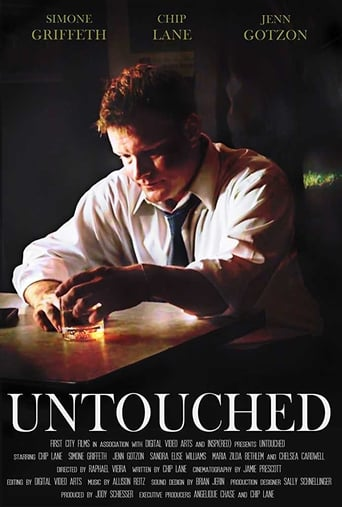 Poster of Untouched