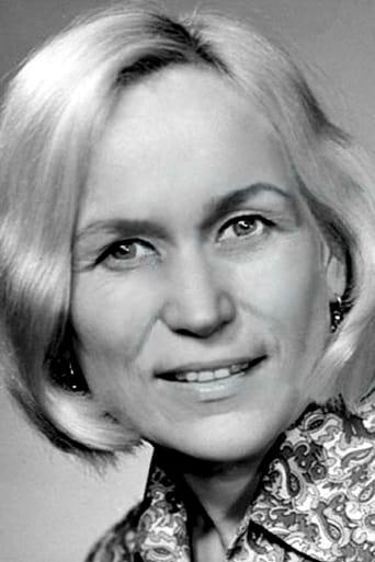 Image of Maya Bulgakova