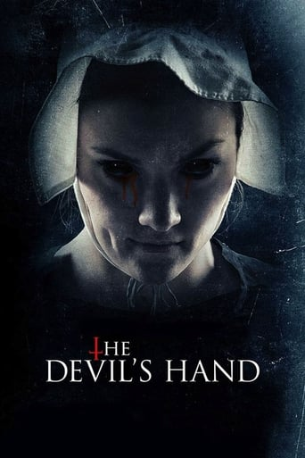 Poster of Where the Devil Hides