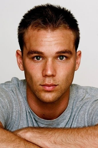 Image of Lincoln Lewis