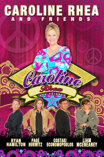 Poster of Caroline Rhea And Friends