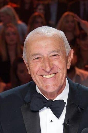 Image of Len Goodman