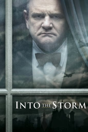 Poster of Into The Storm (Durante la tormenta)