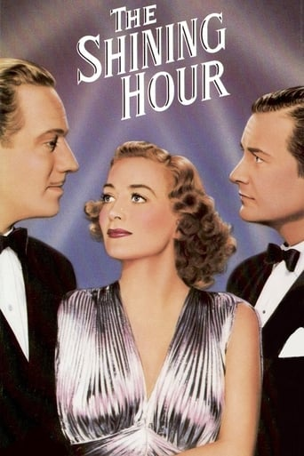 Poster of The Shining Hour