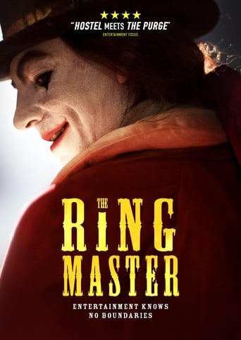 Poster of The Ringmaster