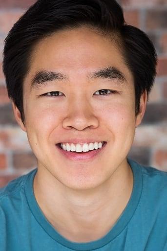 Image of Daniel Kang