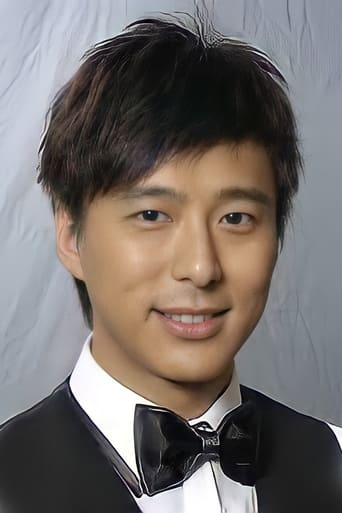 Image of Patrick Tang
