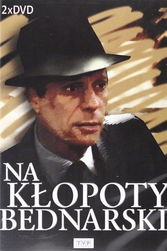 Poster of Na kłopoty... Bednarski