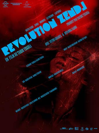 Zanj Revolution