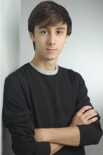 Luke Marcus Rosen