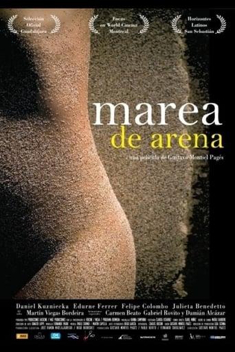 Poster of Marea  de Arena